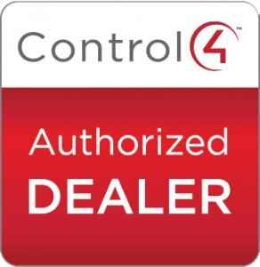 Control4 Sound and Image Authorised dealer