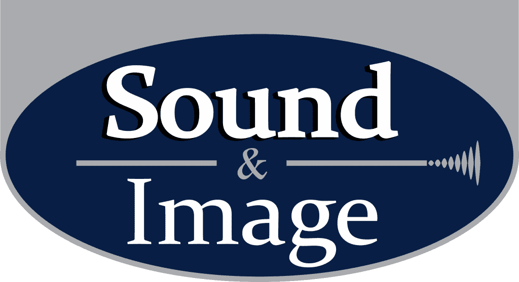 Sound and Image logo