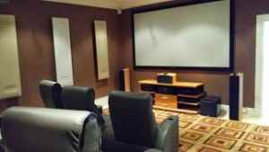 2014_Home Theatre Sound and Image Pretoria project