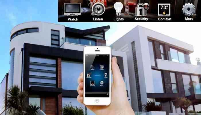 Smart Home Front page banner 3